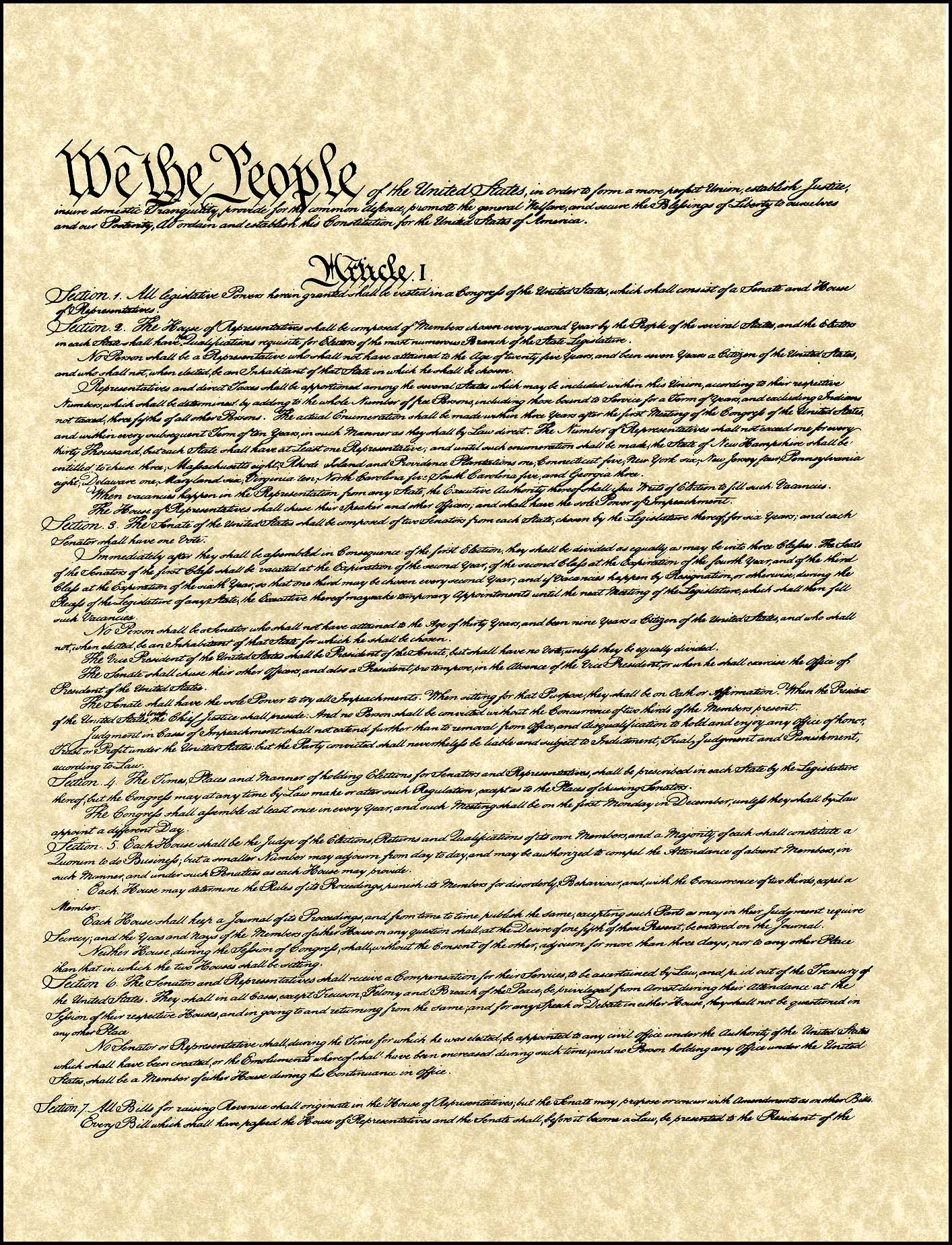 ratification of the constitution essay